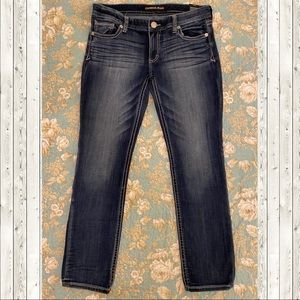 Women's Express Low Rise Skinny Jeans size 12 NWT